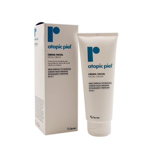 Atopic Piel Crema Facial 50ml.