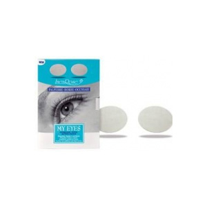 Inca Rose My Eyes Hidrogel Total Active Patch (2 parches)