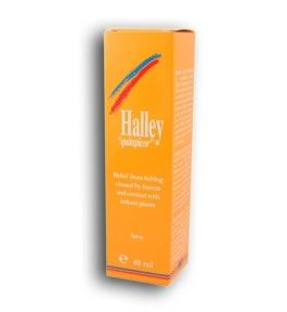 "Halley Spray ""quitapicor"" 40 ml"