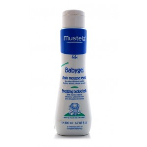 Mustela Babygel 200ml.