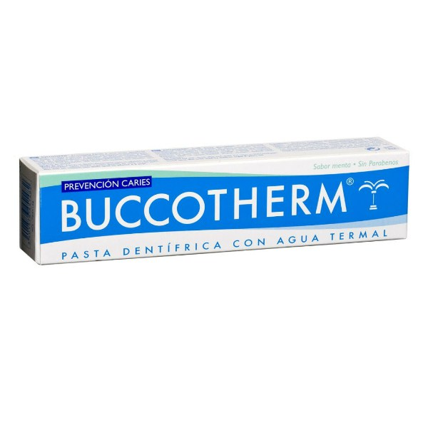 Buccotherm Dentífrico Anticaries 75 ml